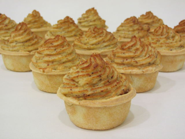 I had been looking at fidget pie recipe for years